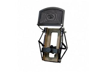 JZ BHSPK - JZ Mics BH serisi mikrofonlar için tasarlanmış shock mount ve pop filter