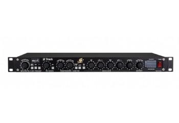 SPL JZ Track - Birleşik kayıt kanal preamp ve analog sinyal işleme ünitesi