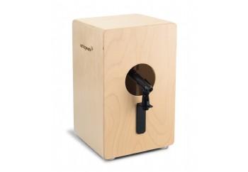 Schlagwerk CMH10 Cajon Microphone Holder - Kajon Mikrofon Tutacağı