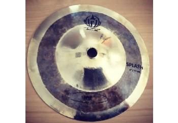 İbrahim Diril Ice Series Splash 6 inch - Splash Zil