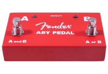 Fender 2 Switch ABY Pedal - Kanal Seçme Pedalı