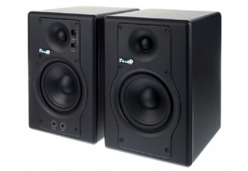 Fluid Audio F4 - Aktif Referans Monitör