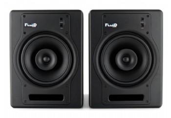 Fluid Audio FX8 - Aktif Referans Monitör