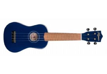 Kozmos KUK-100 Deep Blue - Soprano Ukulele