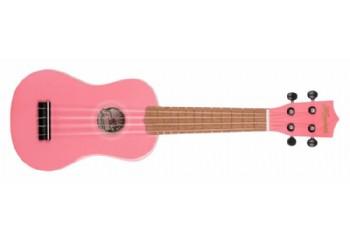 Kozmos KUK-100 Pink - Soprano Ukulele