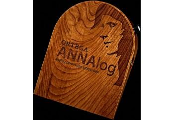 Ortega ANNAlog Stomp Box - Stomp Box