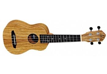 Ortega RFU10Z - Soprano Ukulele