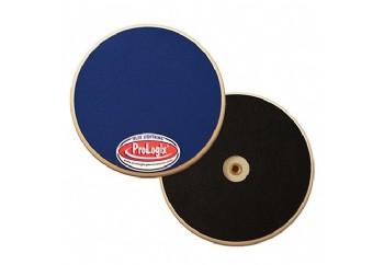 Prologix Percussion Blue Lightning Practice Pad 6 inch - Çalışma Pedi