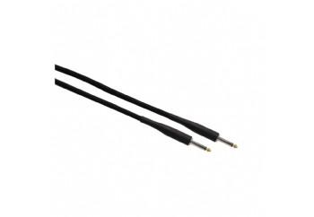 Ashton GW20 20FT Guitar Cable Woven Black