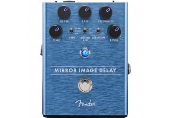 Fender Mirror Image Delay Pedal - Delay Pedalı