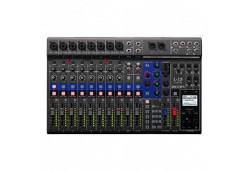 Zoom LiveTrak L-12 Recorder Mixer Audio Interface - Dijital Mikser