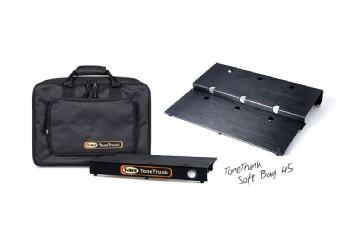 T-Rex ToneTrunk 45 - 17.7x12.4 Pedalboard with Gig Bag - Pedal Board & Çanta