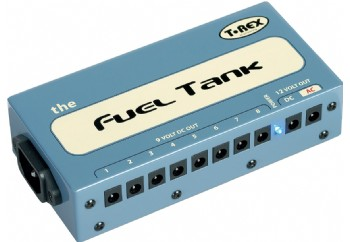 T-Rex Fuel Tank Classic Power Supply - Çoklu Pedal Adaptörü