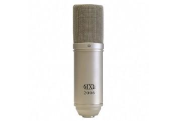 MXL 2006 - Condenser Mikrofon