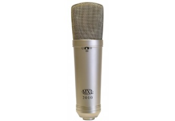 MXL 2010 - Condenser Mikrofon