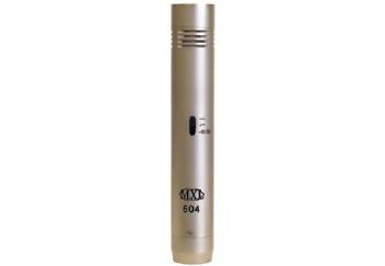 MXL 604 - Condenser Mikrofon