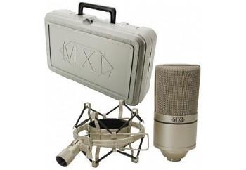 MXL 990 - Condenser Mikrofon