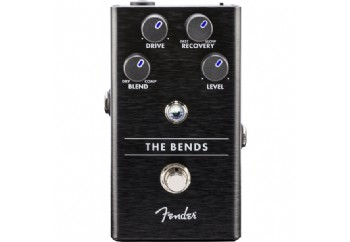 Fender The Bends Compressor Pedal - Compressor Pedalı