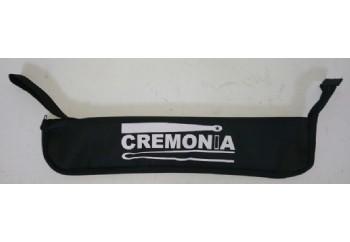 Cremonia DSB Siyah - Baget Çantası