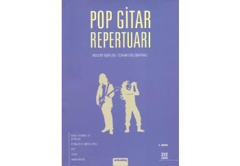 Pop Gitar Repertuarı Kitap - Bülent İşbilen