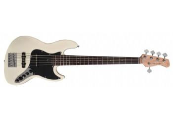Marcus Miller By Sire V3 5ST WH - 5 Telli Bas Gitar