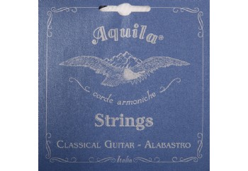 Aquila Alabastro Normal Tension 19C - Klasik Gitar Teli