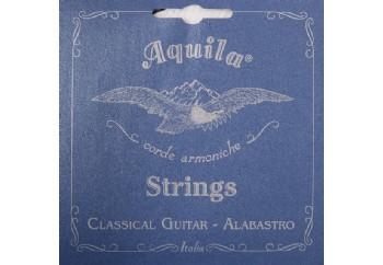 Aquila Alabastro Superior Tension 20C - Klasik Gitar Teli