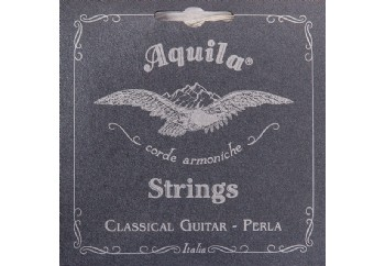Aquila Perla Superior Tension 38C - Klasik Gitar Teli