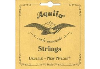 Aquila 5U Synthetic Wound  - Soprano Ukulele Teli