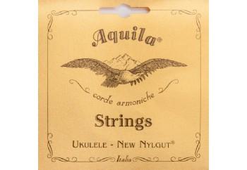 Aquila 7U Synthetic   - Concert Ukulele Teli