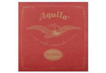 Aquila 83U Red Series - Soprano Ukulele Teli