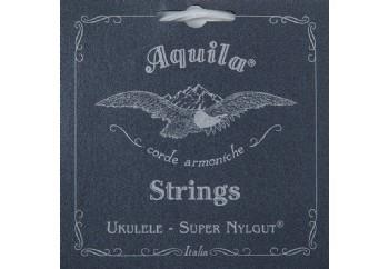 Aquila 101U Super Nylgut - Soprano Ukulele Teli