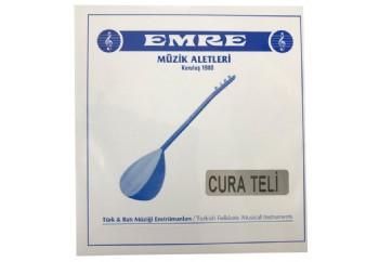 Emre 0.16 mm Çelik Cura Takım Tel - Cura Teli 016