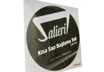 Salieri 0.18 mm Paslanmaz Takım Tel