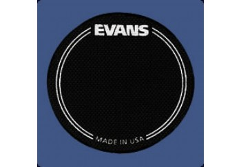 Evans EQPB1 Bass Drum Patch