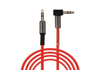 D-Sound AUX2 L 1 Metre - 3.5 mm. Stereo (Erkek) - 3.5 mm. Stereo (Erkek)
