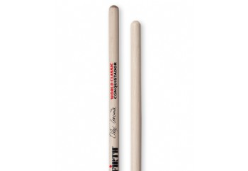 Vic Firth SAAC World Classic Alex Acuna Conquistador (clear)