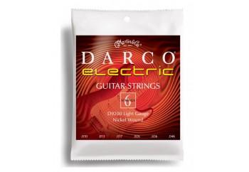 Martin D9200 Darco Electric Guitar Strings