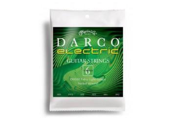 Martin D9300 Darco Electric Guitar Strings - Extra Light