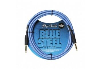 Dean Markley BSIN20S Blue Steel Cable 6m SS Guitar Cable - Enstrüman Kablosu (6 mt)