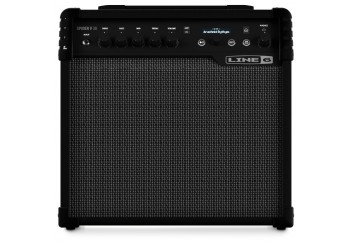 Line 6 Spider V 30 30W 1x8 Guitar Combo Amp - Elektro Gitar Amfisi