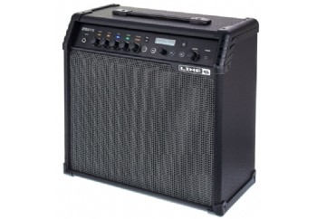 Line 6 Spider V 60 60W 1x10 Guitar Combo Amp - Elektro Gitar Amfisi