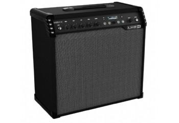 Line 6 Spider V 120 - 120-watt 1x12 Modeling Combo Amp - Elektro Gitar Amfisi