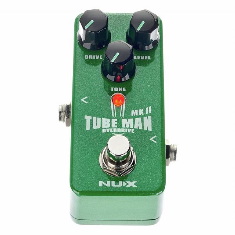 Nux Tube Man MK II Mini Core