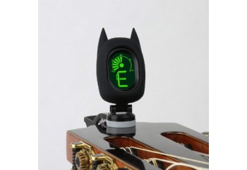 Swiff A72 Unique Cool Bat Clip on Chromatic Tuner - Akort Aleti