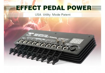 Swiff P100 Adjustable Effects Power Supply