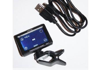 Cason CS-1 - Kromatik Dokunmatik Ekran Şarjlı Akort Aleti