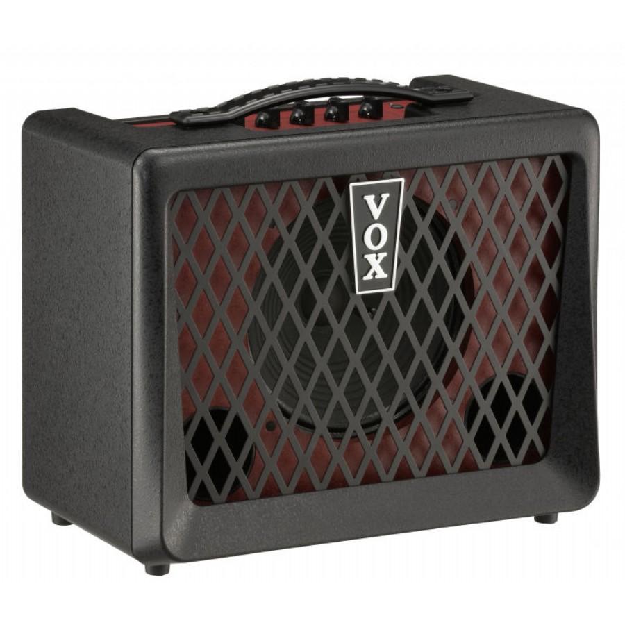 Vox VX50 50W 1x8 Bass Guitar Combo Amp