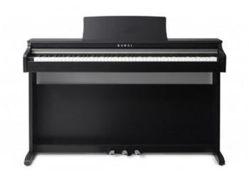 Kawai KDP110 Black - Dijital Piyano