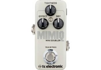 tc electronic Mimiq Mini Doubler - Gitar Pedalı